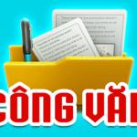 Công văn hướng dẫn thực hiện công tác kiểm tra nội bộ năm học 2019-2020